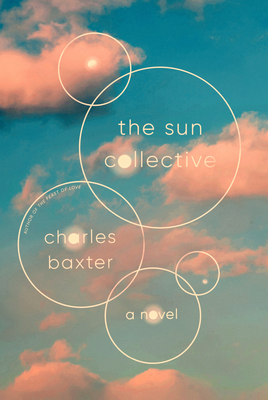 The Sun Collective - Baxter, Charles