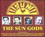 The Sun Gods