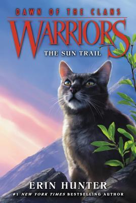 The Sun Trail - Hunter, Erin