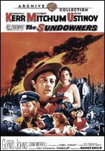 The Sundowners - Fred Zinnemann