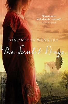The Sunlit Stage - Wenkert, Simonetta