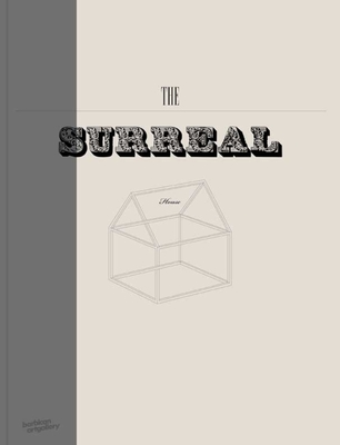 The Surreal House - Alison, Jane (Editor)