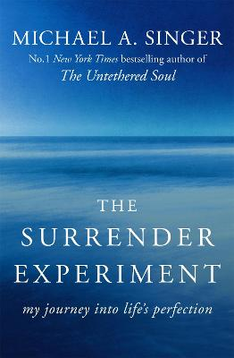 The Surrender Experiment: My Journey into Life's Perfection - Singer, Michael A.