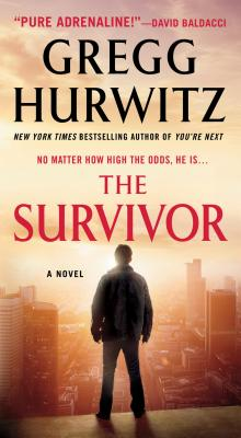 The Survivor - Hurwitz, Gregg