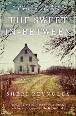 The Sweet In-Between - Reynolds, Sheri