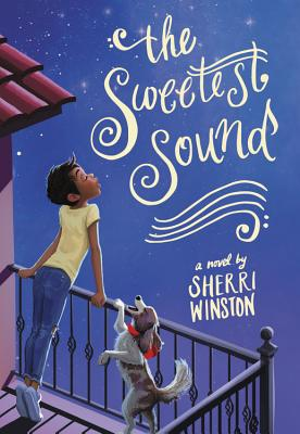 The Sweetest Sound - Winston, Sherri