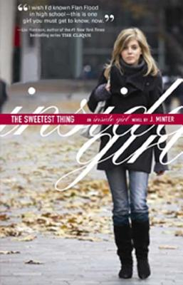 The Sweetest Thing - Minter, J