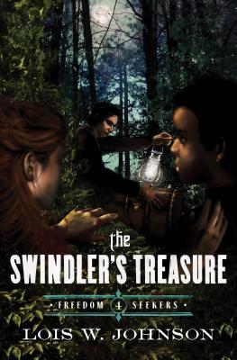 The Swindler's Treasure - Johnson, Lois Walfrid