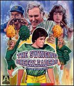 The Swinging Cheerleaders [Blu-ray/DVD] [2 Discs]