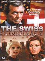 The Swiss Conspiracy - Jack Arnold