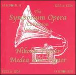 The Symposium Opera Collection, Vol. 1 & 2