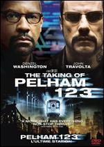 The Taking of Pelham 1 2 3 [French]