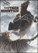 The Taking of Tiger Mountain - Tsui Hark