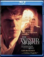 The Talented Mr. Ripley [Bilingual] [Blu-ray]