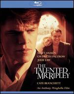 The Talented Mr. Ripley [Blu-ray]