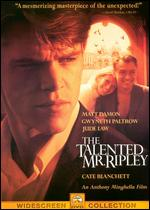 The Talented Mr. Ripley - Anthony Minghella