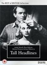 The Tall Headlines