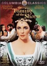 The Taming of the Shrew - Franco Zeffirelli