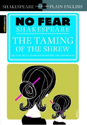 The Taming of the Shrew - Sparknotes