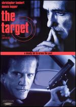 The Target - Jean-Pierre Roux
