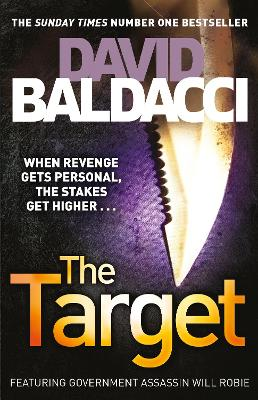 The Target - Baldacci, David