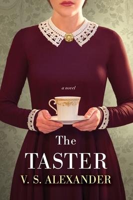 The Taster - Alexander, V S