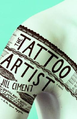 The Tattoo Artist - Ciment, Jill