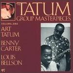 The Tatum Group Masterpieces, Vol. 1