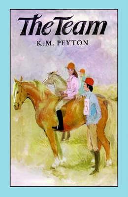 The Team - Peyton, K.M.