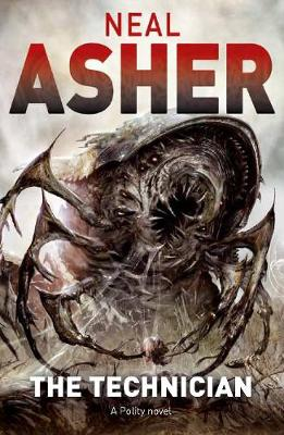The Technician - Asher, Neal