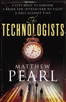 The Technologists - Pearl, Matthew