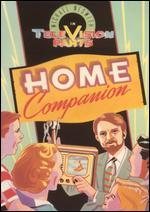 The Television Parts Home Companion