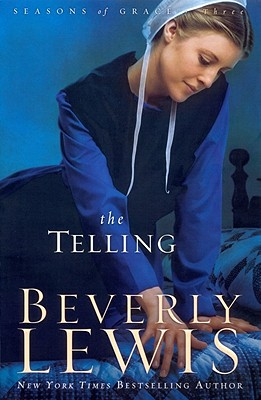 The Telling - Lewis, Beverly