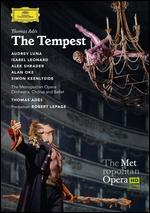The Tempest (The Metropolitan Opera)