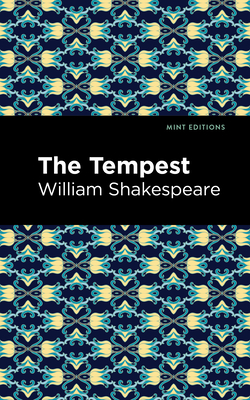 The Tempest - Shakespeare, William, and Editions, Mint (Contributions by)