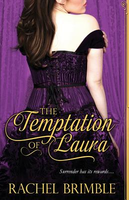 The Temptation of Laura - Brimble, Rachel
