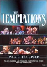The Temptations: One Night in London