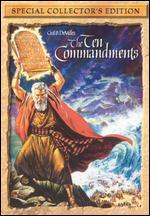 The Ten Commandments [Special Edition] [2 Discs]