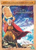 The Ten Commandments [Special Edition]