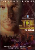 The Ten Commandments: The Musical - Robert Iscove