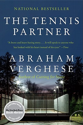 The Tennis Partner - Verghese, Abraham, M.D.
