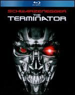 The Terminator [Limited Edition] [DigiBook] [Blu-ray]