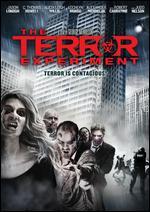 The Terror Experiment - George Mendeluk