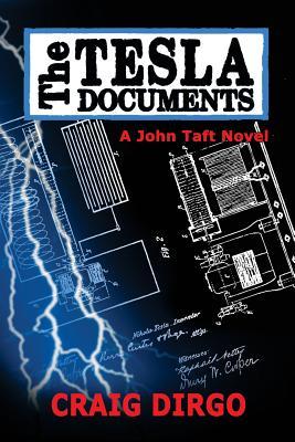 The Tesla Documents - Dirgo, Craig