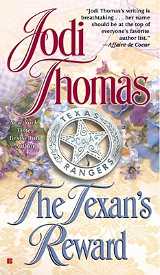 The Texan's Reward - Thomas, Jodi