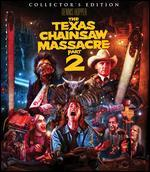 The Texas Chainsaw Massacre: Part 2 [Collector's Edition] [Blu-ray]