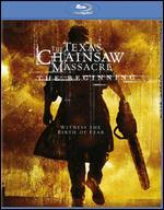 The Texas Chainsaw Massacre: The Beginning [Blu-ray]