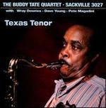 The Texas Tenor