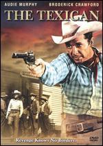 The Texican - Lesley Selander