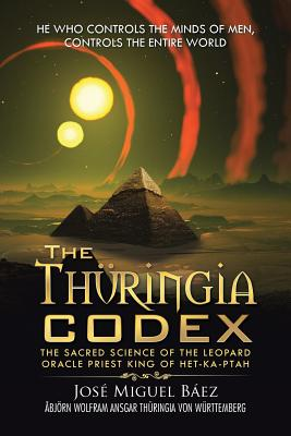 The Thuringia Codex: The Sacred Science of the Leopard